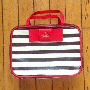 Kate Spade Julia Street Stripe Travel Bag